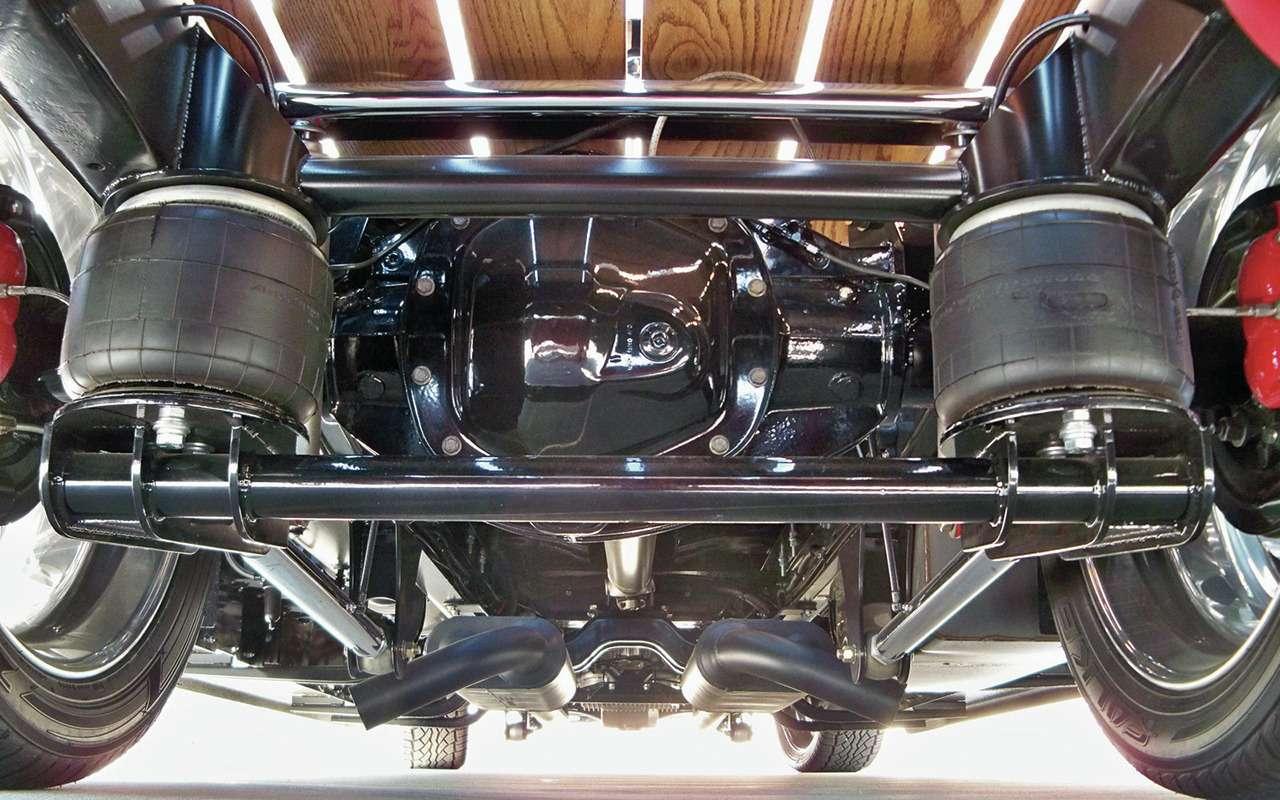 Какая подвеска автомобиля лучше— ликбез ЗР— фото 818570
