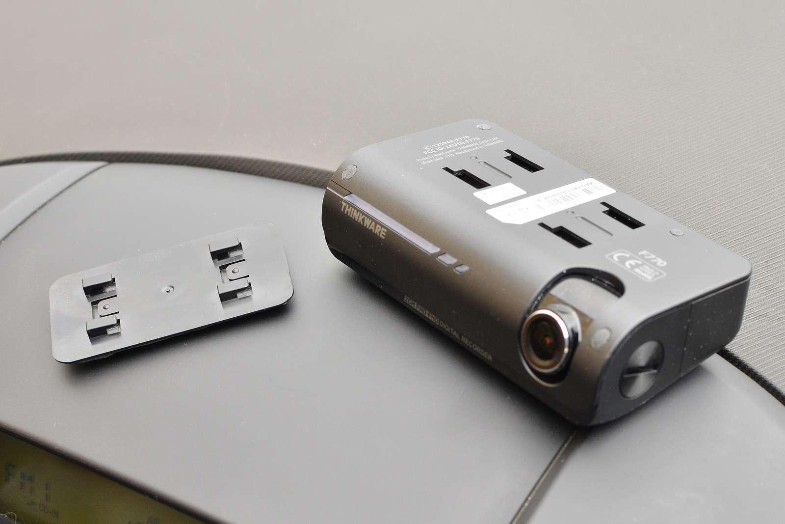 Супертест ЗР— дорогущие видеорегистраторы иудалой бюджетник— фото 773462