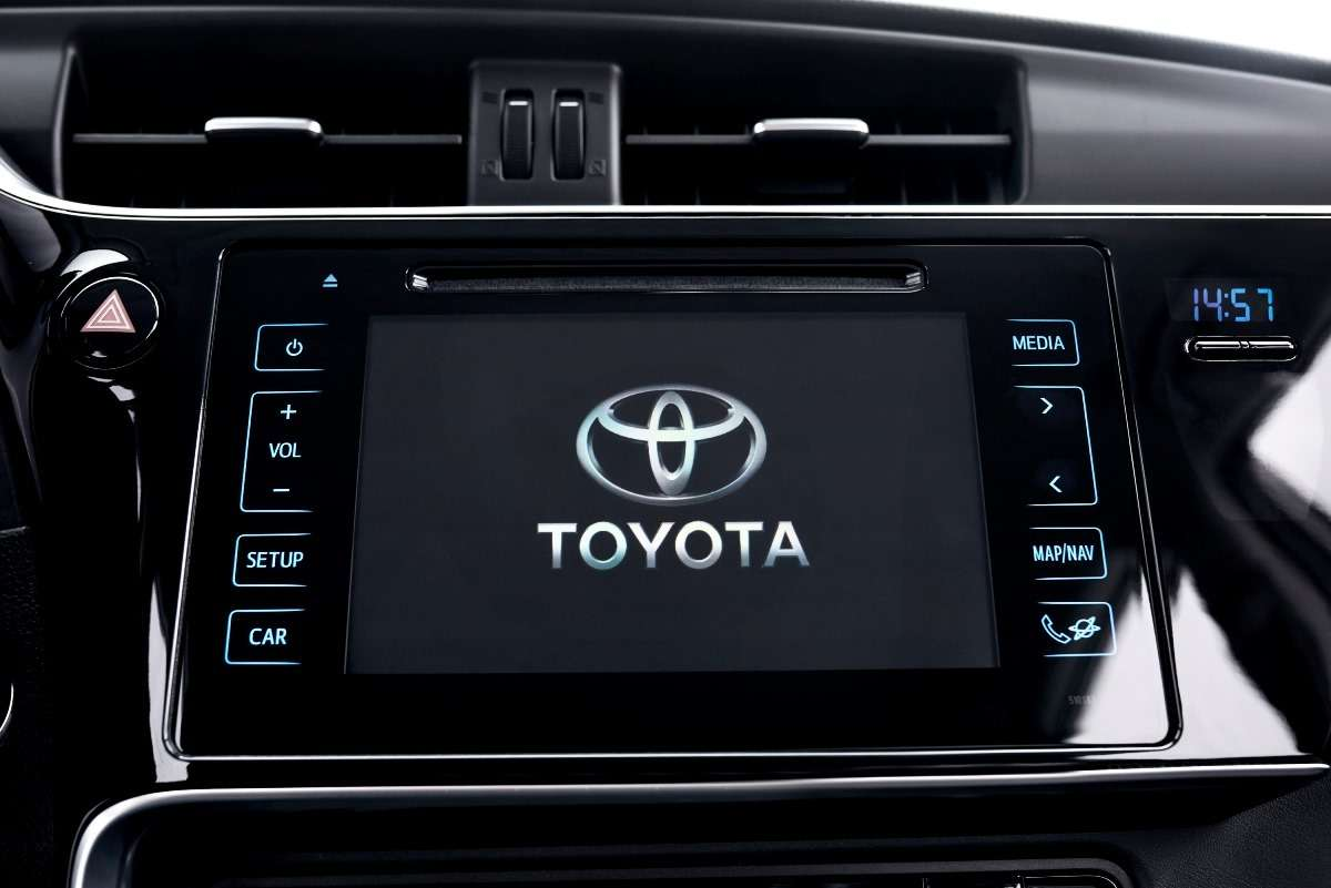 Обновленная Toyota Corolla: цены икомплектации вРоссии— фото 604802