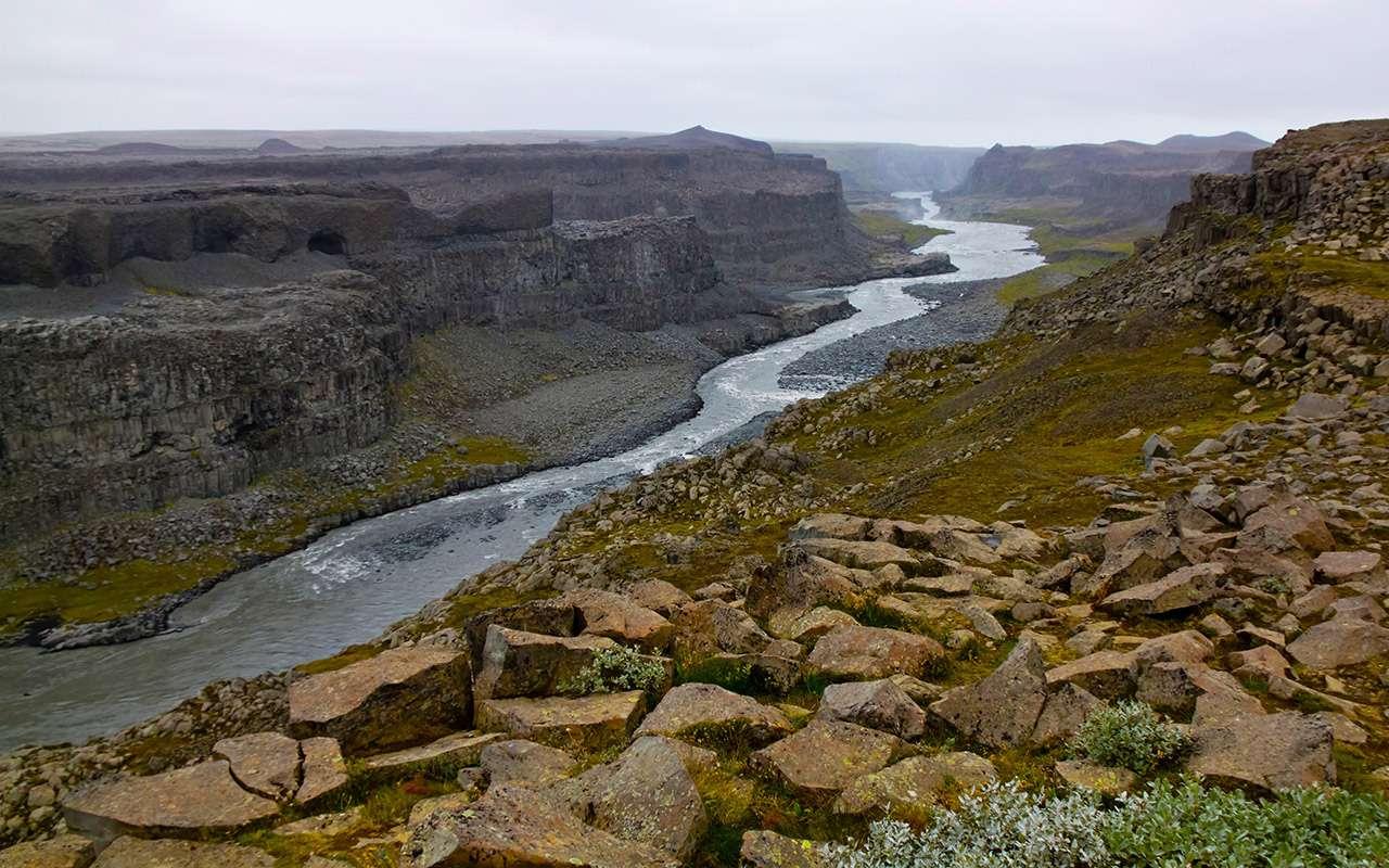 Путешествие мечты: наNissan X-Trail поИсландии— фото 828149