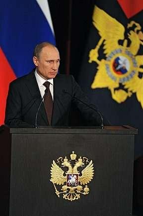 Путин: число ДТП неснижается, несмотря навсе меры— нужно ужесточение