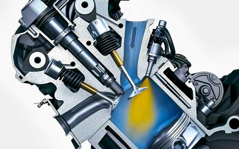 Двигатель жрет масло: причины, диагностика, ремонт, присадки.