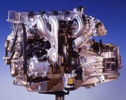 Ремонт двигателя форд эксплорер своими руками