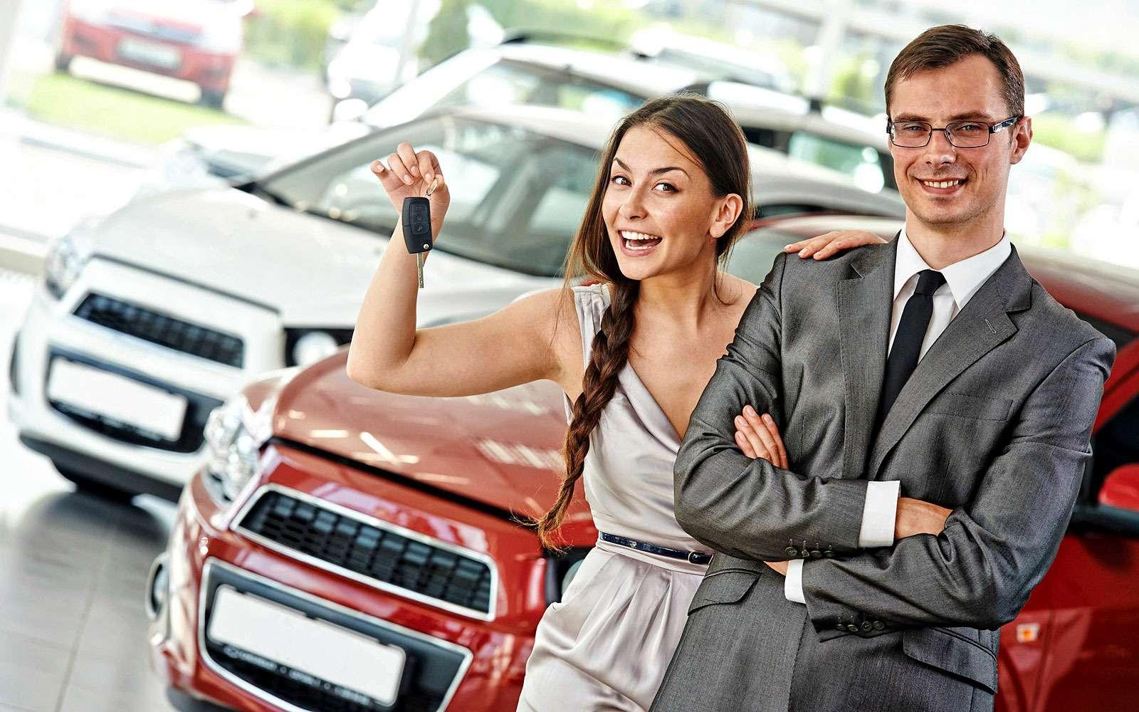 Авто вкредит: популярные программы отFord, Hyundai, Renault, Peugeot— фото 776146