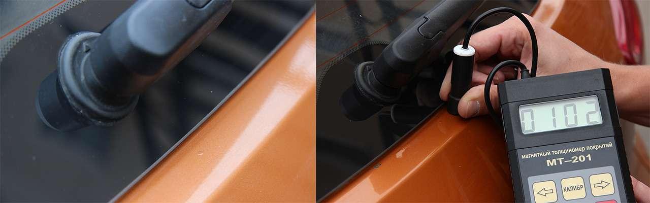 Hyundai Creta: все еенеисправности— фото 982926