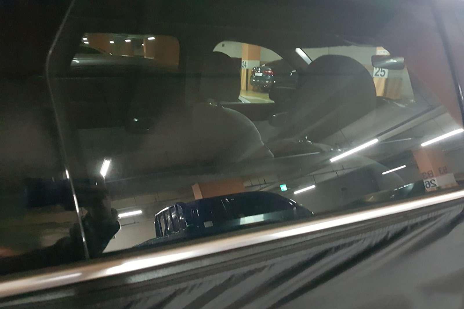 Новый Kia Sorento: первые фото иинформация— фото 956917