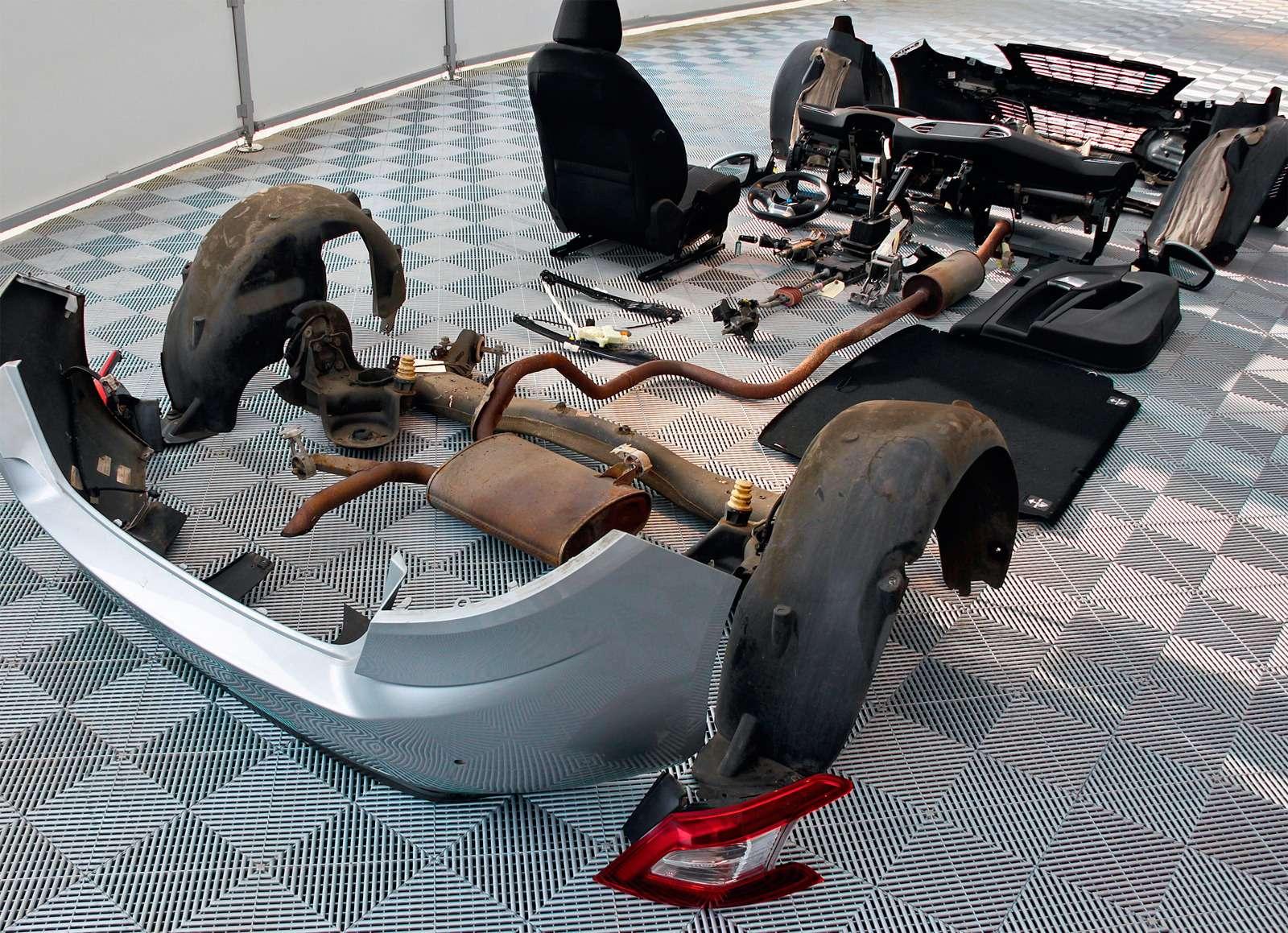 Ресурсные испытания Peugeot 308: чтобы выжить вРоссии— фото 580377