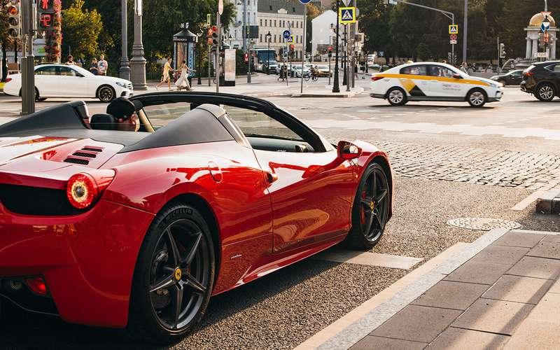 Сосед купил дорогой автомобиль? Стало известно зачем!