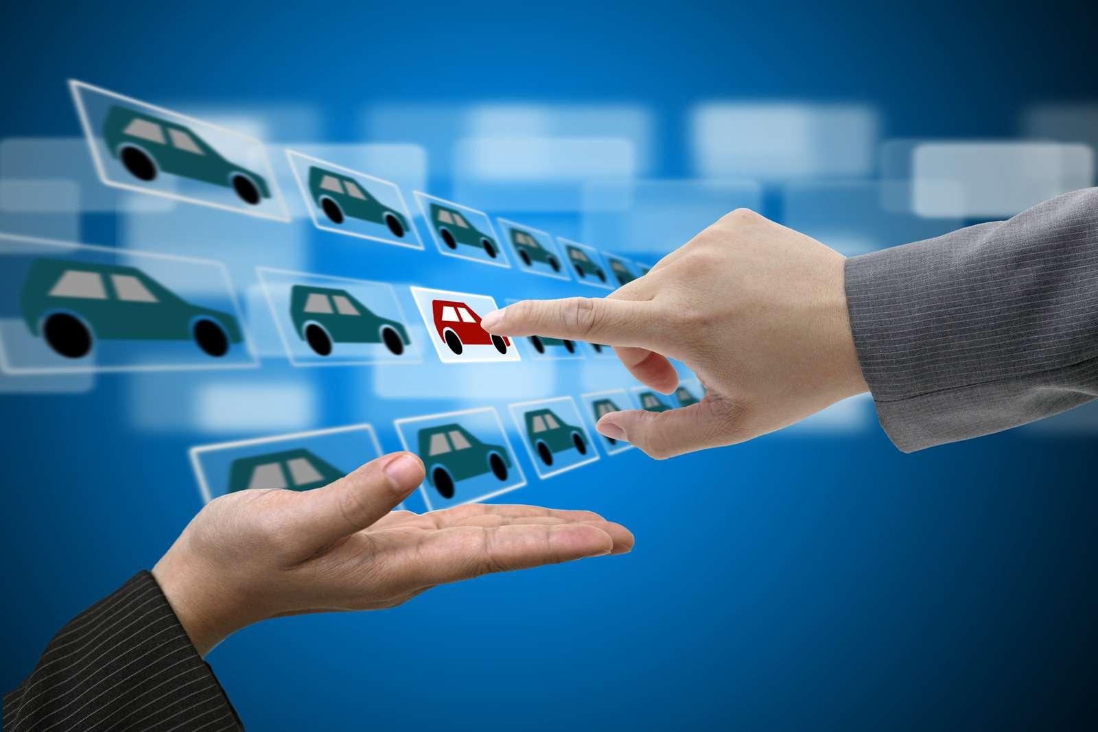 Определены самые популярные сайты попродаже авто— фото 984370