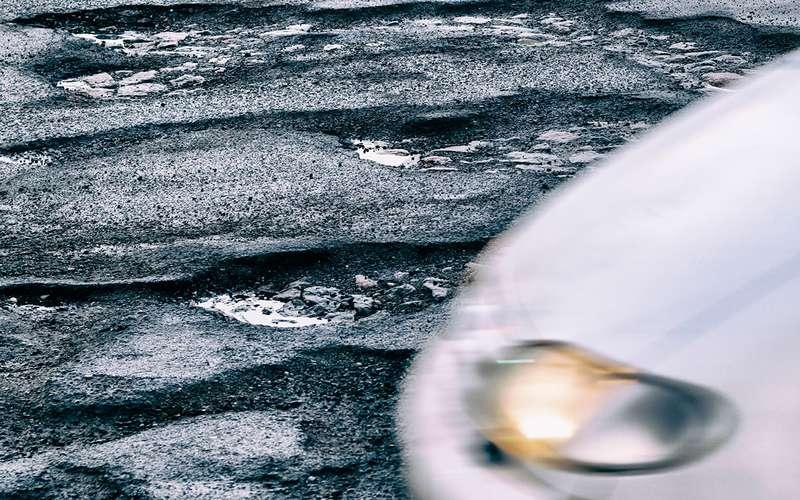 Какзаставить дорожников залатать ямы— инструкция «Зарулем»