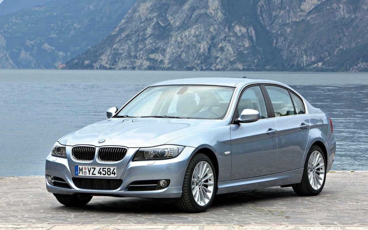Подержанный автомобиль за700000 рублей— все богатство выбора— фото 831133