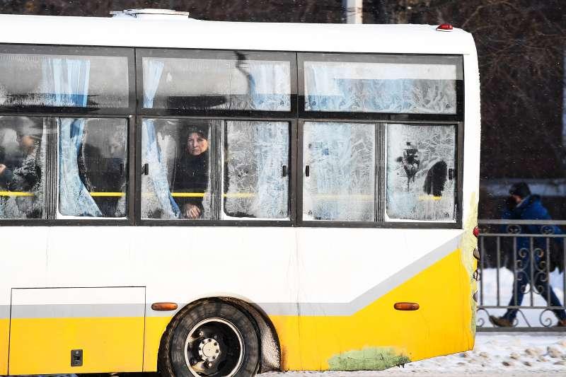 Свое пожили: каждый третий автобус вРоссии старше 25лет