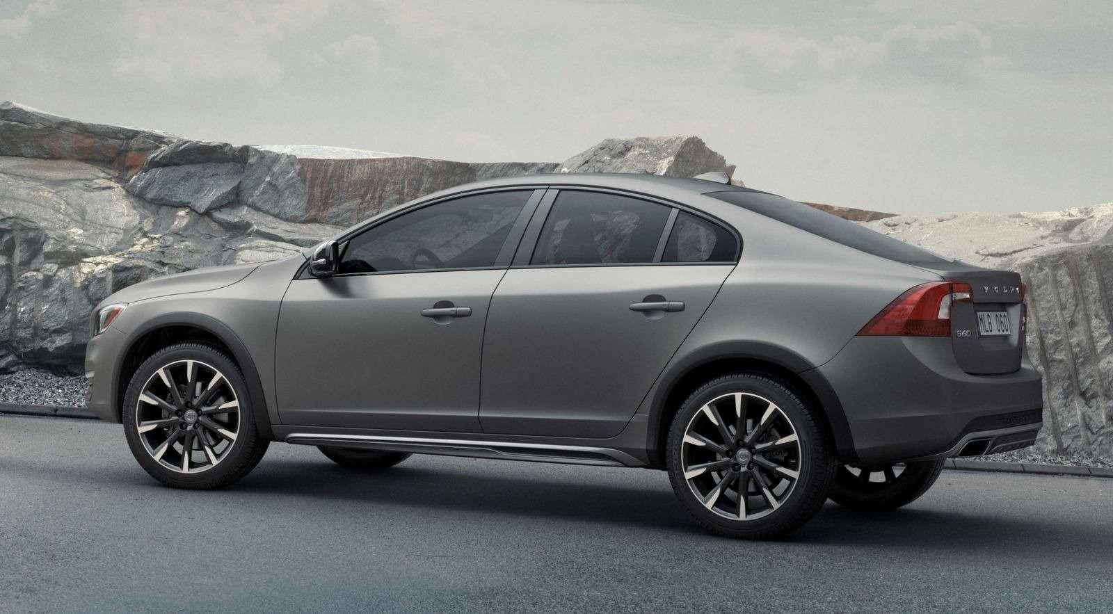 Volvo Car снизила цены наряд моделей— фото 375833