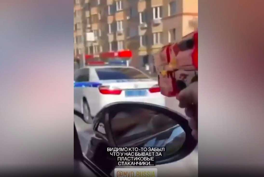 Пранкер Литвин стрелял поДПС. Давидыч его «сдал»