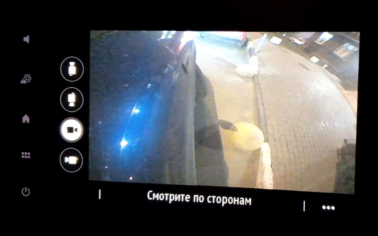 Честный тест-драйв Renault Arkana (в роли владельца) - фото 1264073