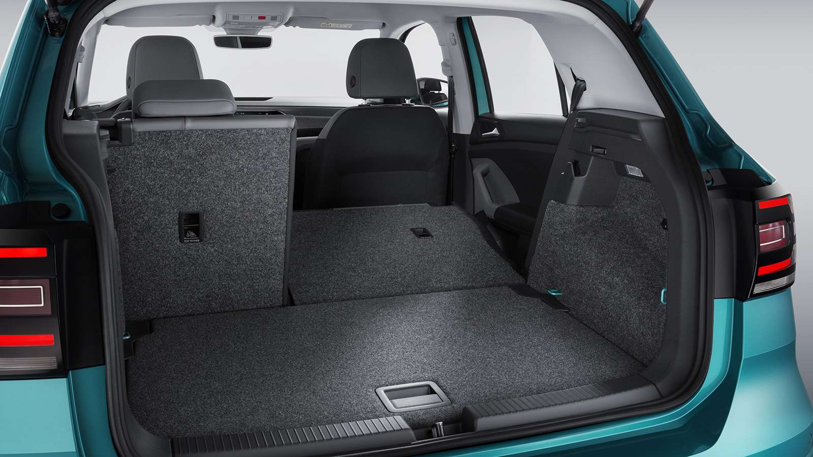 Новый кроссовер Volkswagen: онпоявится вРоссии!— фото 918217