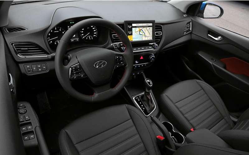 Hyundai Solaris 2020: все его изменения (некоторые— спорные)