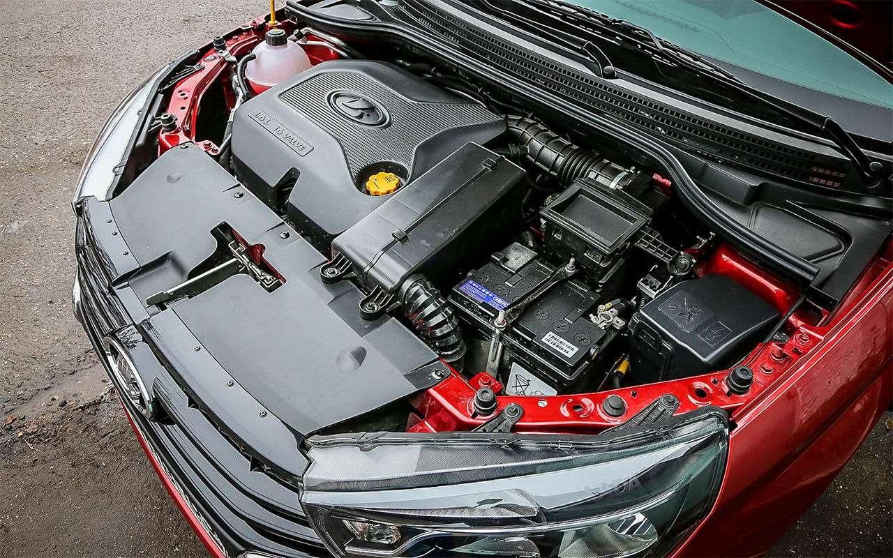 Каксбить цену при покупке машины спробегом?— фото 864018
