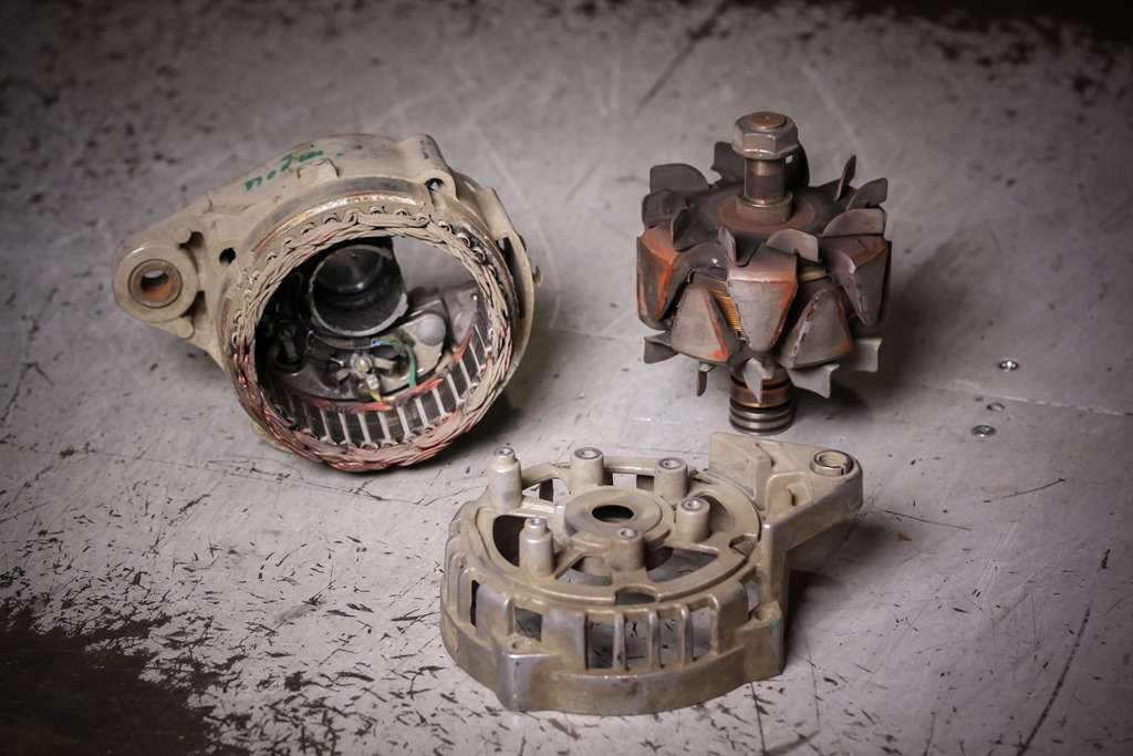 Генератор: ремонт, приобретение нового или...— фото 1162576