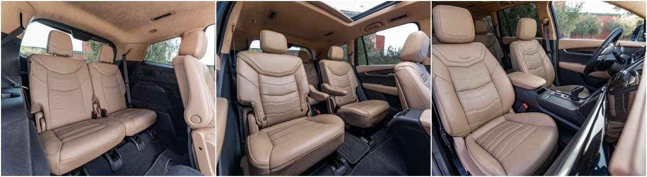 Новый кроссовер Cadillac: обзор намеков нароскошь— фото 1124967
