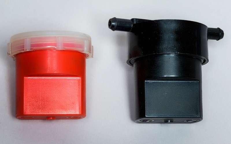 Автомобильный синтезатор катализатора (АСК)