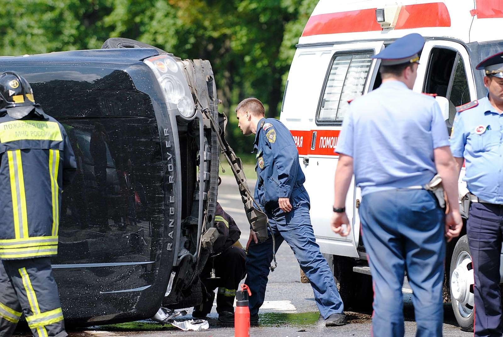 До300 ударов палкой: 10самых суровых наказаний заопасную езду— фото 605568