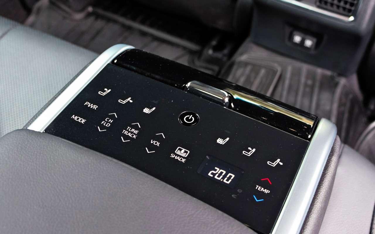 Новая Toyota Camry: еенаучили ездить!— фото 875430