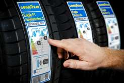 tyre+label