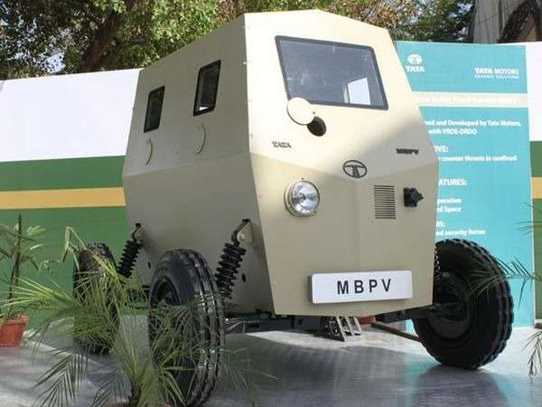 Tata_MBPV_armored