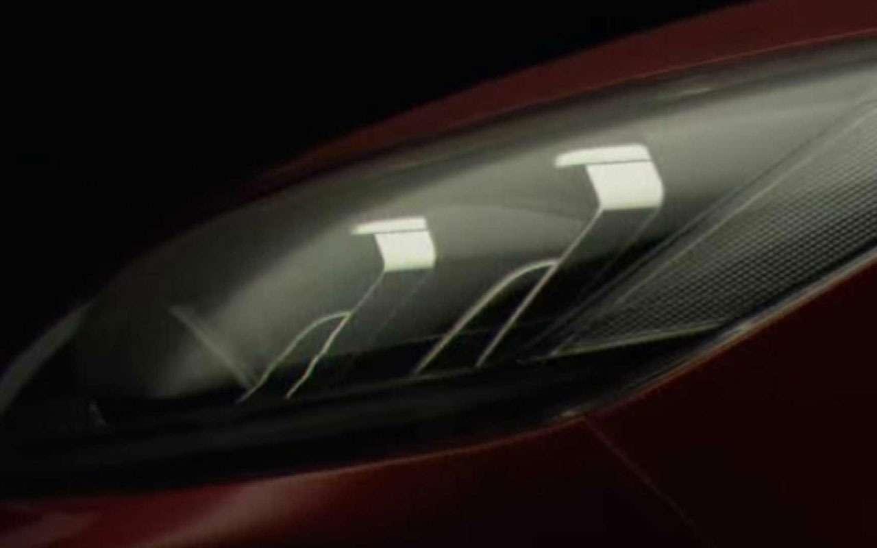 Новый Ford Kuga: опубликовано первое видео— фото 961345