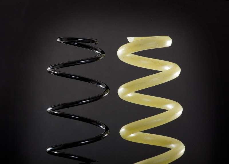 Sogefi FRP coil springs 2G2C8950