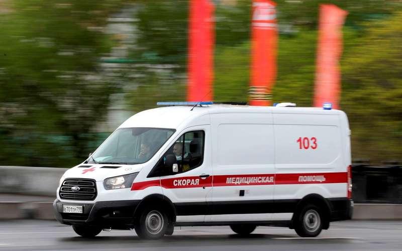 243 автомобиля скорой помощи отправят вМоскву изНижнего Новгорода