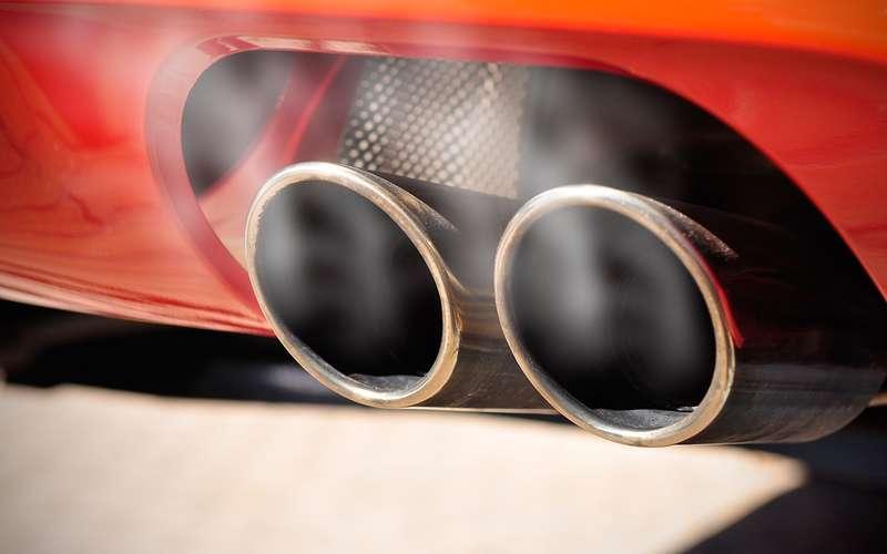 JAC Motors оштрафован зазагрязнения. ВКитае