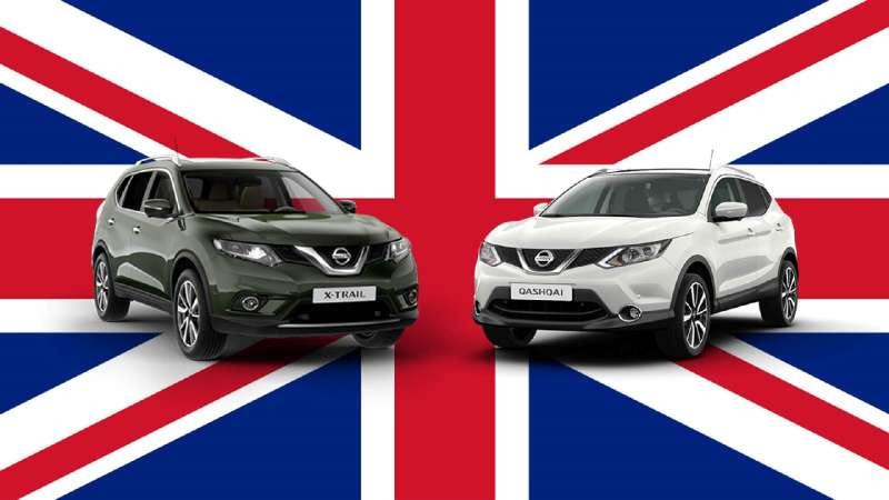 Nissan угрожал правительству Великобритании закрытием завода