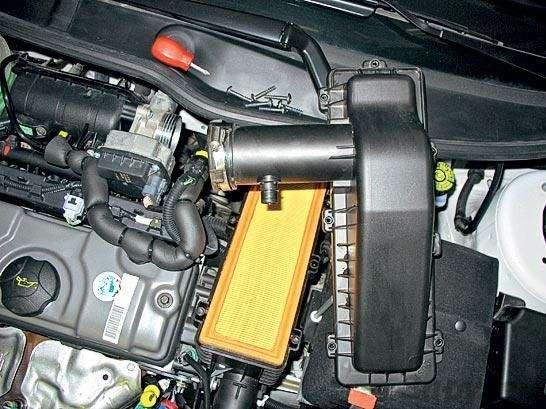 Тест-ремонт Peugeot 206: Парад-алле— фото 91552