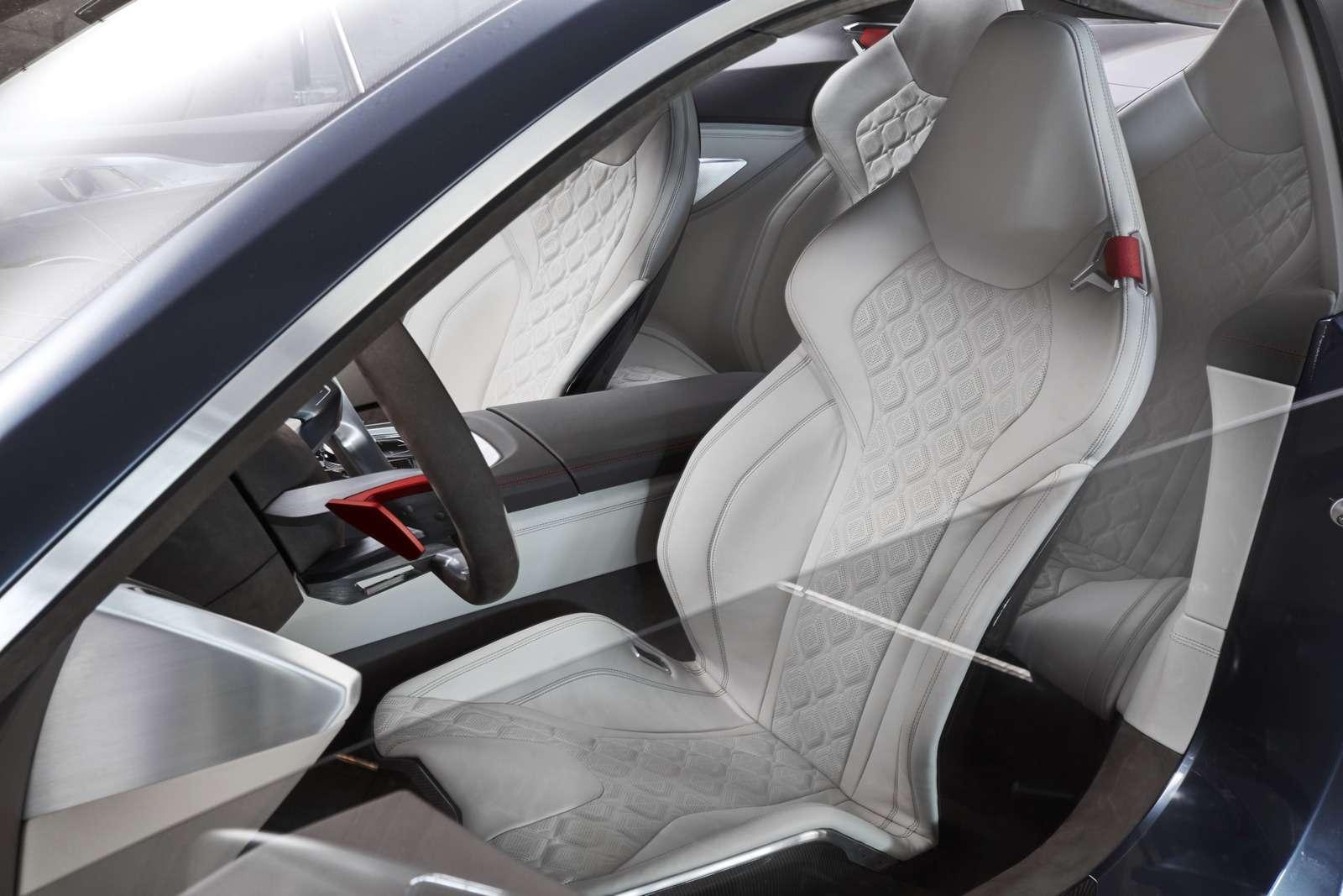 Великолепная «восьмерка»: новое купе BMW— теперь скристаллами!— фото 756656