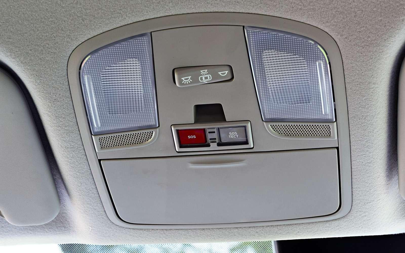 Hyundai Creta: большой куш— фото 645526
