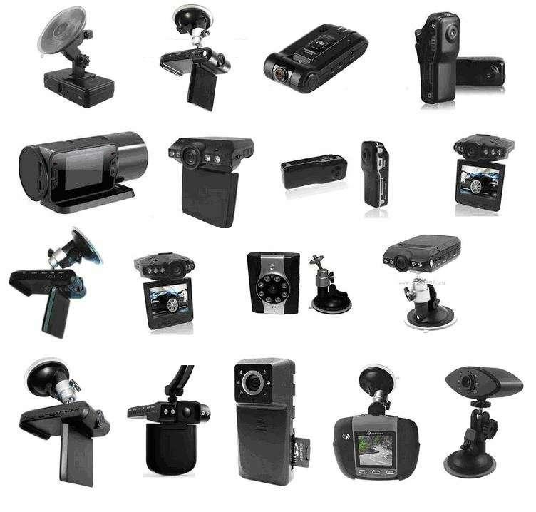 Видеорегистраторы: как выбрать?5