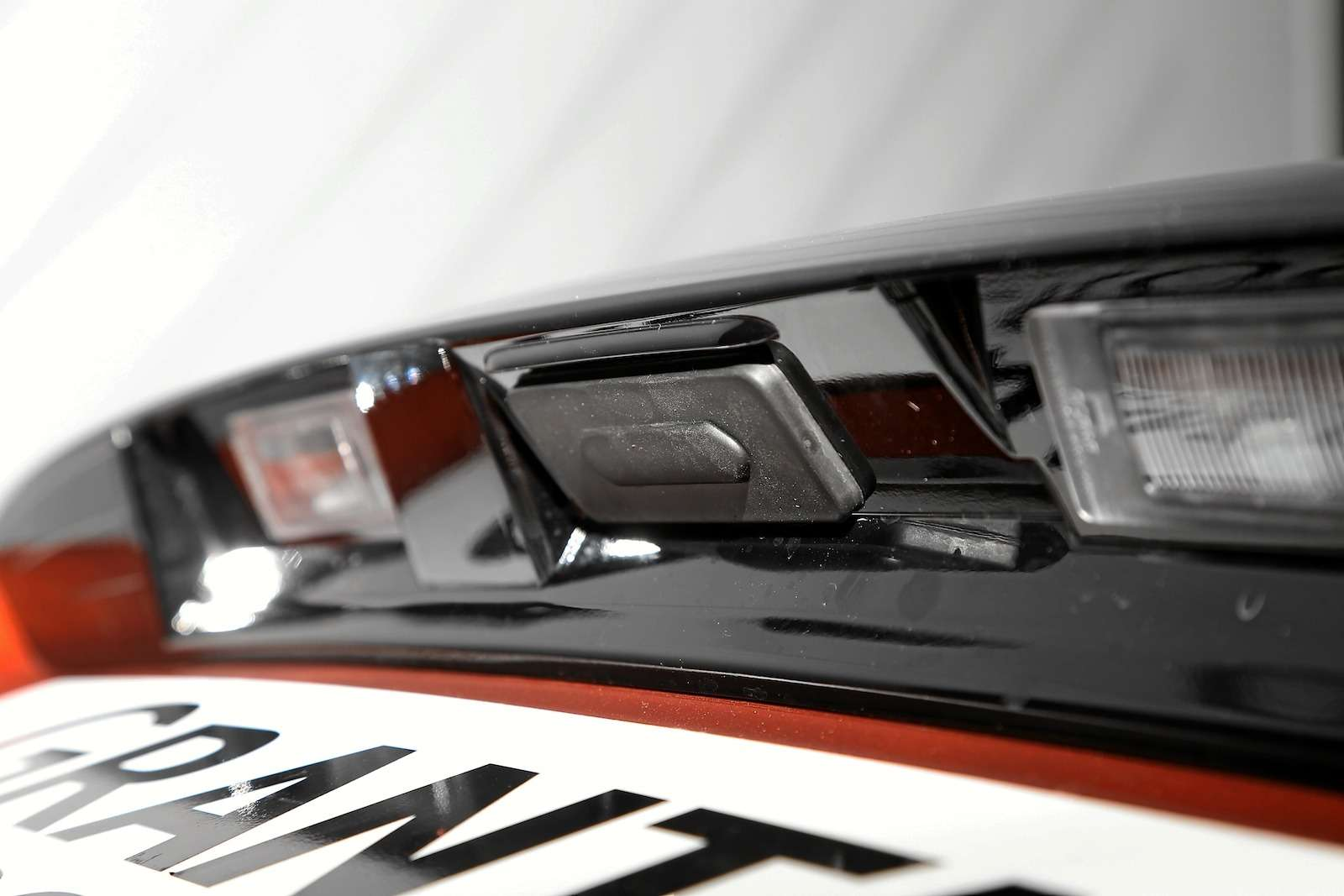 Обновленная Lada Granta представлена официально. Инет, она не подорожала!— фото 899818