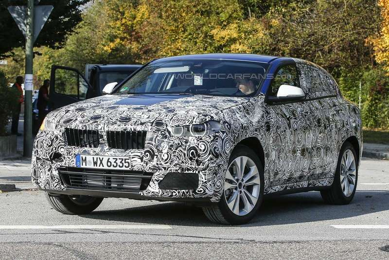 BMWX2C1