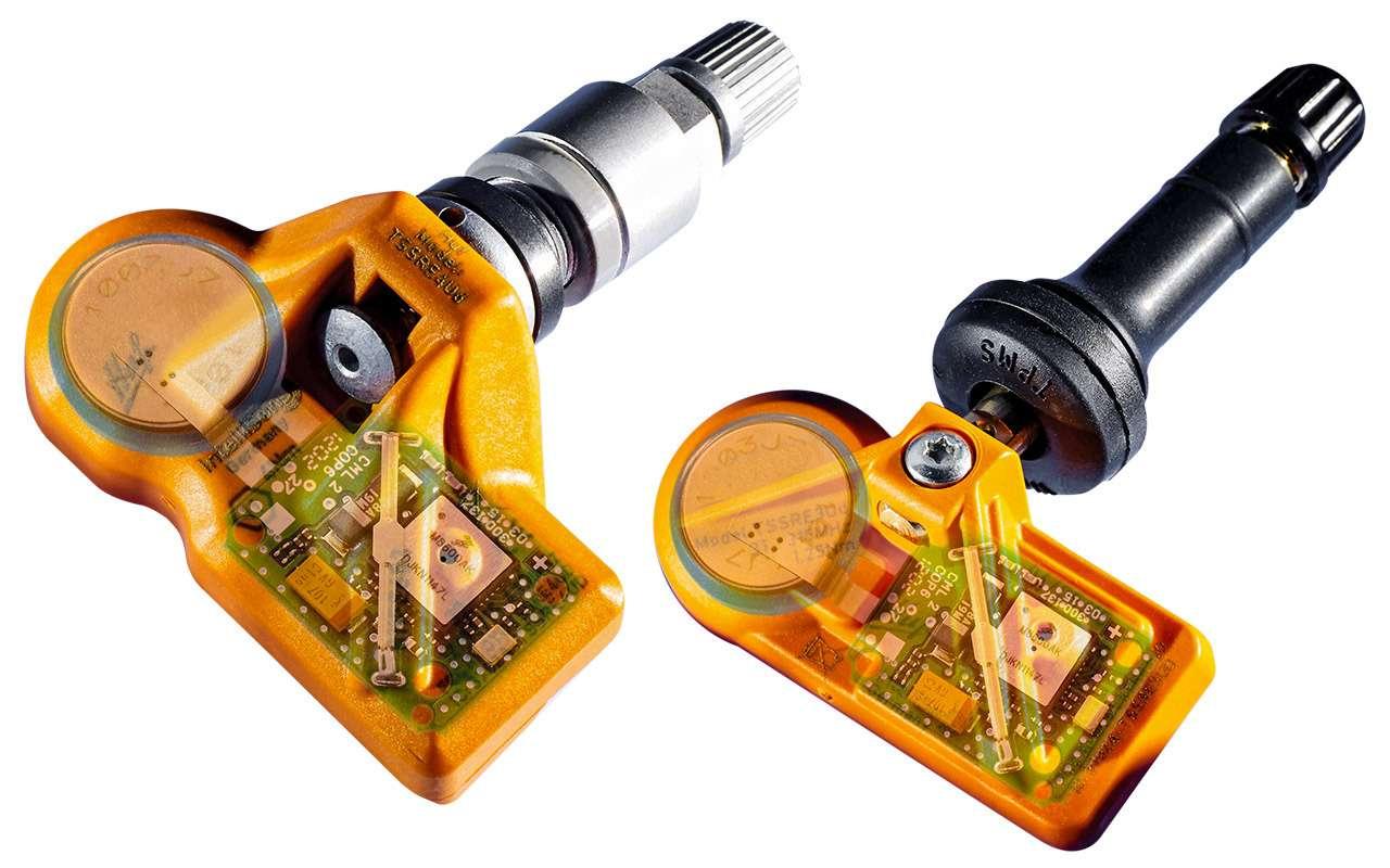 Системы контроля задавлением вшинах— как они устроены— фото 1149780