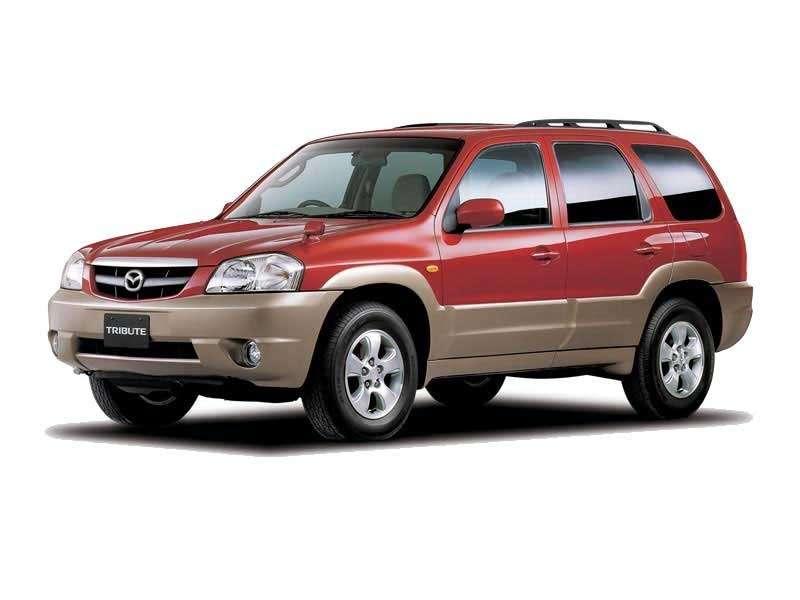 Mazda отзывает внедорожники— фото 97620