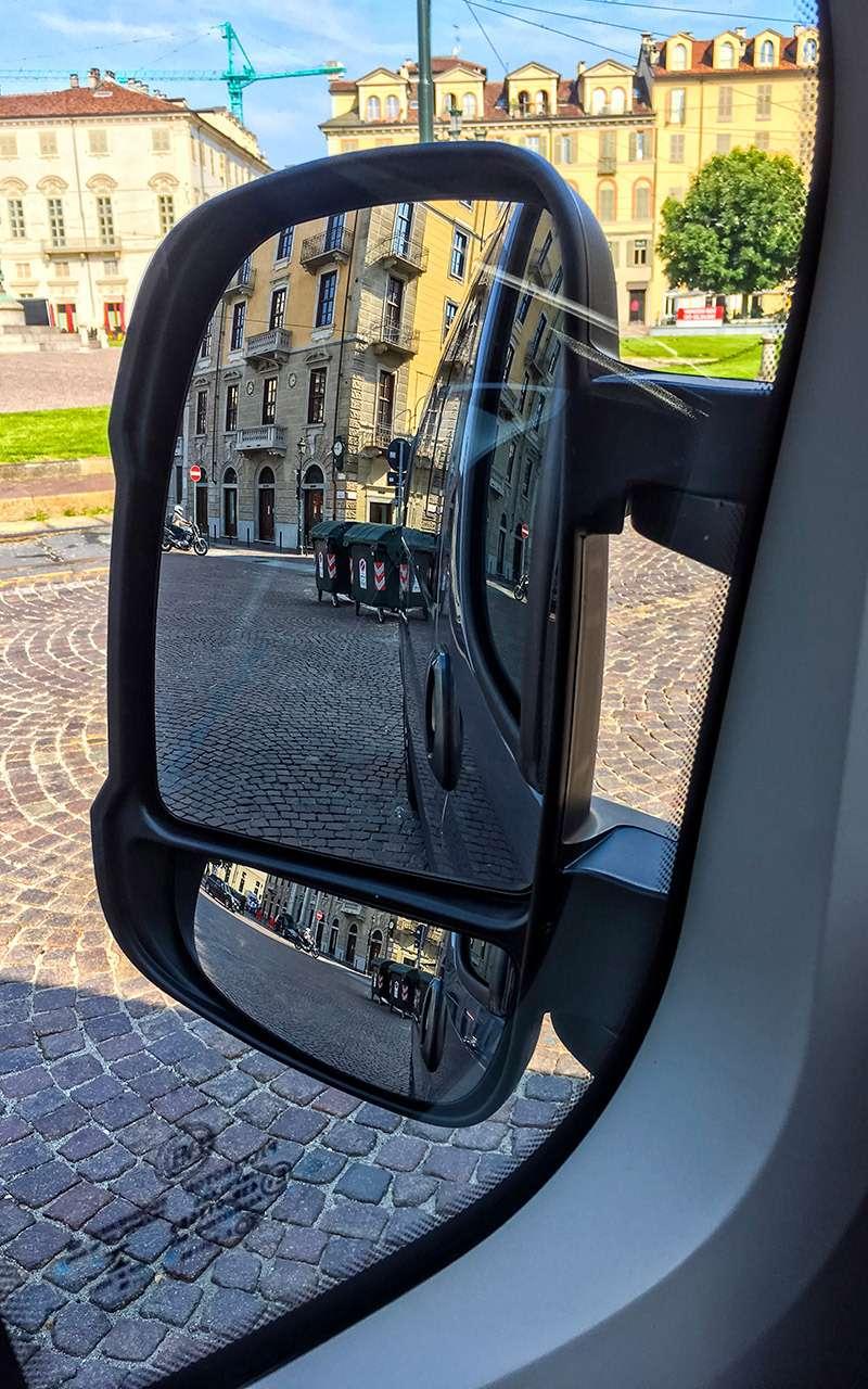 Модернизированный Fiat Ducato: новые моторы иавтомат— фото 988871