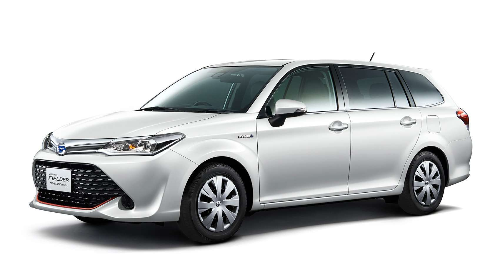 Toyota Corolla неоставит родину без юбилейной серии— фото 587287
