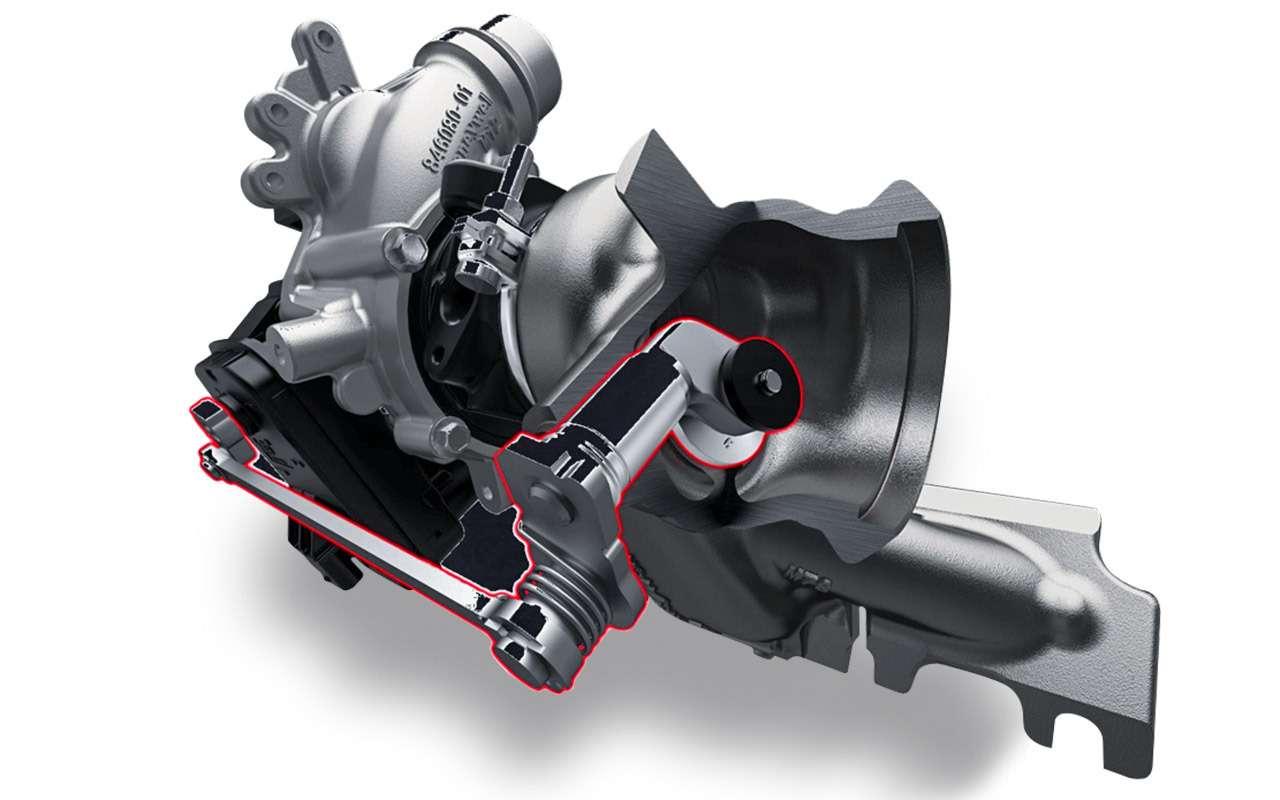 Новый турбомотор Renault дляArkana: что унего снадежностью— фото 1018425