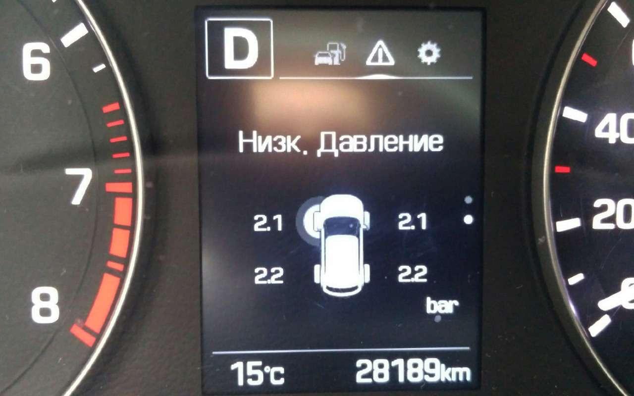 Hyundai Creta изпарка ЗР: четыре главных недостатка— фото 818217