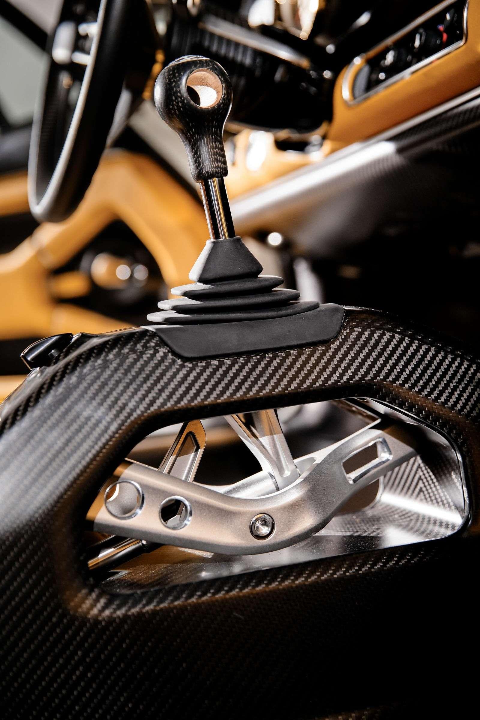 Singer DLS: классический Porsche нановый лад— фото 886688