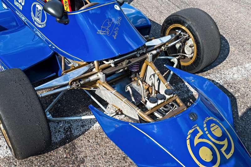 Эстония-21М: лучшая машина Формулы-Восток