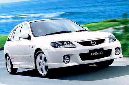 Mazda отзывает 165 тысяч автомобилей— фото 98813