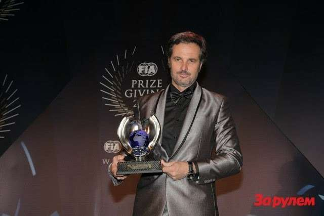Айван Мюллер, FIA WORLD TOURING CAR CHAMPIONSHIP